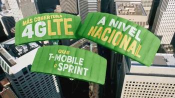 Cricket Wireless TV Spot, 'Motivación para Sonreír' [Spanish] - Thumbnail 7