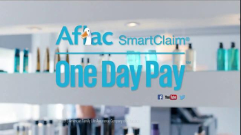 Aflac TV Spot, 'Duck Salon' - Thumbnail 8