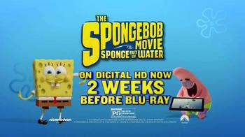 The SpongeBob Movie: Sponge Out of Water Blu-ray TV Spot - Thumbnail 10