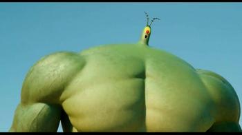 The SpongeBob Movie: Sponge Out of Water Blu-ray TV Spot - Thumbnail 2
