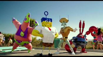 The SpongeBob Movie: Sponge Out of Water Blu-ray TV Spot - 1094 commercial airings