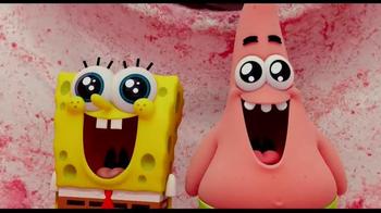 The SpongeBob Movie: Sponge Out of Water Blu-ray TV Spot - Thumbnail 5