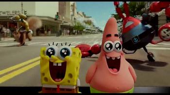 The SpongeBob Movie: Sponge Out of Water Blu-ray TV Spot - Thumbnail 6