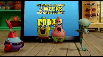 The SpongeBob Movie: Sponge Out of Water Blu-ray TV Spot - Thumbnail 7