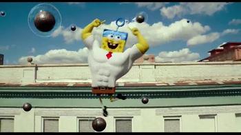 The SpongeBob Movie: Sponge Out of Water Blu-ray TV Spot - Thumbnail 8