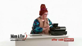 Adam & Eve TV Spot, 'Edna' - Thumbnail 1