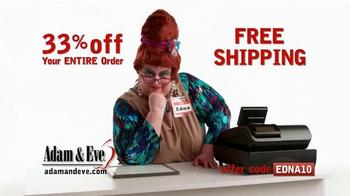 Adam & Eve TV Spot, 'Edna' - Thumbnail 9