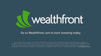 Wealthfront TV Spot, 'Investment Management' - Thumbnail 9