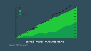 Wealthfront TV Spot, 'Investment Management' - Thumbnail 6