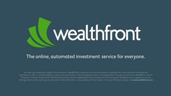 Wealthfront TV Spot, 'Investment Management' - Thumbnail 8