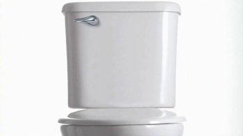 Lysol Power Toilet Bowl Cleaner TV Spot, 'Mineral Buildup' - Thumbnail 2