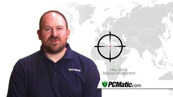 PCMatic.com TV Spot, 'We Believe' - Thumbnail 3
