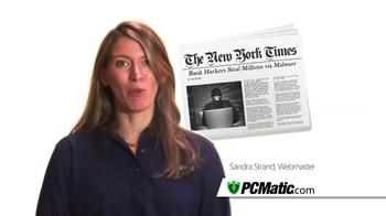 PCMatic.com TV Spot, 'We Believe' - Thumbnail 5