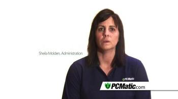 PCMatic.com TV Spot, 'We Believe' - Thumbnail 6