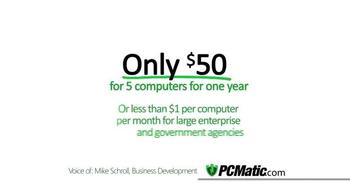 PCMatic.com TV Spot, 'We Believe' - Thumbnail 9