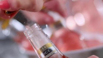 Smirnoff Ice Sparkling Pink Grapefruit TV Spot, 'Just for Summer' - Thumbnail 5