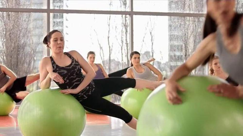 Benefiber TV Commercial, 'Healthy Shape'