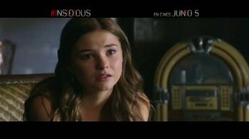 Insidious: Chapter 3 - Alternate Trailer 7