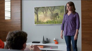AT&T + Plenti TV Spot, 'Couch Potato' - Thumbnail 2