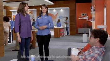 AT&T + Plenti TV Spot, 'Couch Potato' - Thumbnail 5