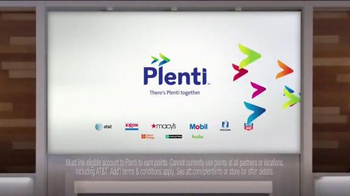 AT&T + Plenti TV Spot, 'Couch Potato' - Thumbnail 9