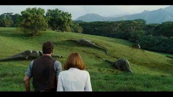 Jurassic World - Alternate Trailer 10