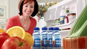 Ensure TV Spot, 'The Sunshine Vitamin' - Thumbnail 1