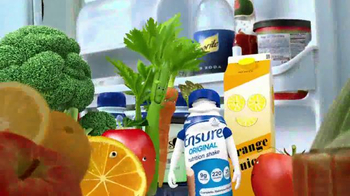 Ensure TV Spot, 'The Sunshine Vitamin' - Thumbnail 5
