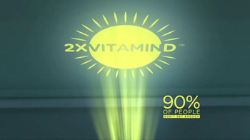 The Sunshine Vitamin thumbnail