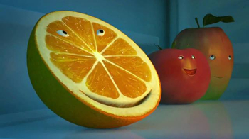 Ensure TV Spot, 'The Sunshine Vitamin' - Thumbnail 7
