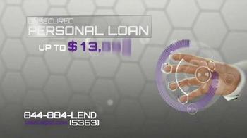 Loan Depot TV Spot, 'Secure Your Personal Loan' - Thumbnail 3
