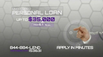 Loan Depot TV Spot, 'Secure Your Personal Loan' - Thumbnail 4