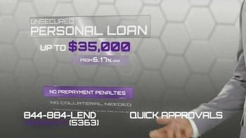 Loan Depot TV Spot, 'Secure Your Personal Loan' - Thumbnail 5