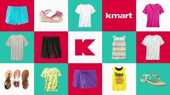Kmart Venta de Memorial Day TV Spot, 'Camisetas y sandalias' [Spanish] - Thumbnail 2