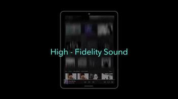 TIDAL TV Spot, 'Pump Up the Volume' Song by Eric B. and Rakim - Thumbnail 2
