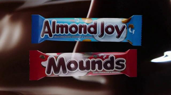 Almond Joy and Mounds TV Spot, 'Coconuts Have Dreams' - Thumbnail 9
