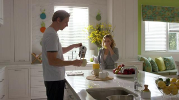 Samsung Home Appliances TV Spot, 'Crushing Dinner Parties' Ft. Kristen Bell