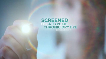 Restasis TV Spot, 'Chronic Dry Eye' - Thumbnail 2