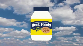 Best Foods Real Mayonnaise TV Spot, 'Tweet: Heaven in a Jar' - Thumbnail 10