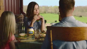 Best Foods Real Mayonnaise TV Spot, 'Tweet: Heaven in a Jar' - Thumbnail 7