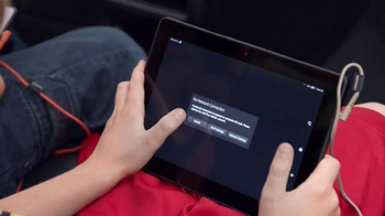 Chevrolet Malibu 4G LTE WiFi TV Spot, 'In-Car Entertainment' - Thumbnail 3