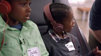 Chevrolet Malibu 4G LTE WiFi TV Spot, 'In-Car Entertainment' - Thumbnail 5