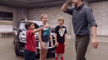 Chevrolet Malibu 4G LTE WiFi TV Spot, 'In-Car Entertainment' - Thumbnail 6