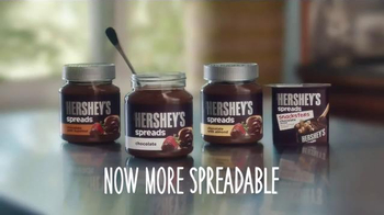 Hershey's Spreads TV Spot, 'Our Chocolate' - Thumbnail 10