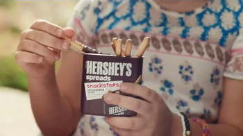 Hershey's Spreads TV Spot, 'Our Chocolate' - Thumbnail 3