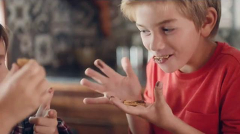 Hershey's Spreads TV Spot, 'Our Chocolate' - Thumbnail 8