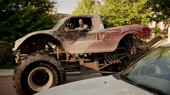 Firestone Complete Auto Care TV Spot, 'All the Truck Stuff'