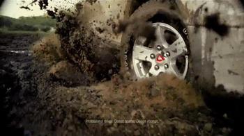 Firestone Complete Auto Care TV Spot, 'All the Truck Stuff' - Thumbnail 4