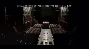 American Sniper Digital HD and Blu-ray TV Spot - Thumbnail 3