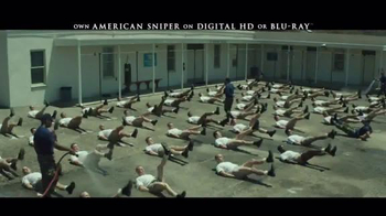 American Sniper Digital HD and Blu-ray TV Spot - Thumbnail 4